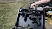 HK MP5K Operational Briefcase