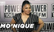 Mo'Nique Talks SLS Vegas Residency, Hopes For Super Bowl + Jussie Smollett Attack