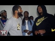 "The Battle Academy Presents ""Nightmare In Philly"" – Nu Jerzey Twork Vs. Bill Collector"