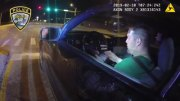 All Bad: Man Speeds Off After Handing Over His License To A California Police Officer!
