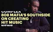 "808 Mafia's Southside Tells Stories Behind ""Commas,"" 'Father of 4' and More"