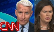 Anderson Cooper: Here's where Sanders left the factual world