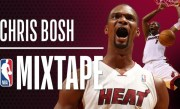 Chris Bosh ULTIMATE Miami Heat Mixtape!