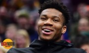 Giannis Antetokounmpo is on his way to becoming the face of the NBA – Michael Smith | High Noon