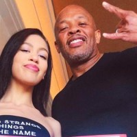Internet Calls Out Dr. Dre for Daughter's USC Acceptance