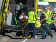 Many Killed in 2 New Zealand Mosque Shootings