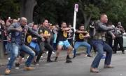 The Power Of Haka: New Zealanders Pay Traditional Tribute To Mosque Attack Victims!