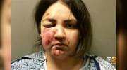 Horrible: Mother Charged In Killing Infant Daughter, Throwing Toddler Son From Balcony!