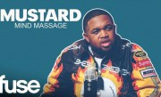 Mustard Does ASMR with Different Mustards And Creates A WingStop Sauce | Mind Massage