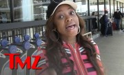 'Power' Star Naturi Naughton, Jussie Smollett Should Sit Out NAACP Image Awards | TMZ