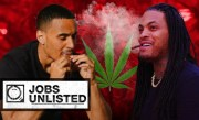 Waka Flocka Hires A Weed Roller for $50K | Jobs Unlisted