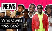"Who Started ""No Cap?"" 