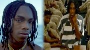 YNW Melly Facing Death Penalty In Double Murder Case Of His Two Best Friends!