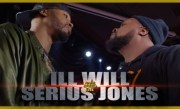 CRAZY RAP BATTLE ILL WILL VS SERIUS JONES – RBE