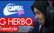 G Herbo freestyle SNAPS ON THIS!! Westwood