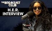 H.E.R. Talks Energy, Identity, New Music, Janet Jackson + More