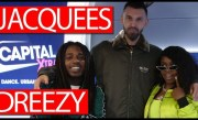 Jacquees & Dreezy on relationship, Nipsey Hussle, Que mixes, Chanel Slides, Your Peace – Westwood