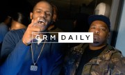 K9 ft. Blue Meth – Crystal Clear [Music Video] | GRM Daily
