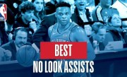 NBA's Best No-Look Assists | 2018-19 Regular Season