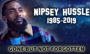 Nipsey Hussle | Gone But Not Forgotten | Ermias Asghedom