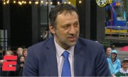 Vlade Divac reflects on being selected for the 2019 Basketball Hall of Fame class | ESPN