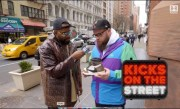 We Brought the Travis Scott Air Jordan 1 to the People | Kicks on the Street, Episode 1