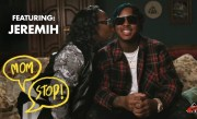 "How Jeremih Told His Mom About ""Birthday Sex"" 