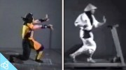 The Making Of Mortal Kombat 1 (Behind The Scenes)