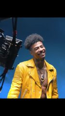 Blueface x Gold Gods Chain Colllab Behind The Scenes [Gold Gods Submitted]