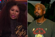 Chaka Khan Trashes Kanye West's 'Through the Wire' | WWHL