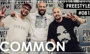 Common's 'Let Love' Freestyle w/ The L.A. Leakers