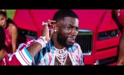 Gucci Mane – Backwards feat. Meek Mill [Official Music Video]