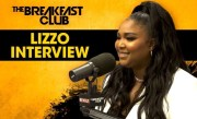 Lizzo Shares Her F-ckboy Stories, Talks Self-Love, Confidence, New Music + More