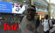 Biz Markie Talks Paying 50 Cent Debt with Food Stamps | TMZ