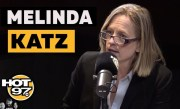 Melinda Katz On Shutting Down Rikers Island, Central Park Five, Marijuana Laws + GOP Donors