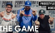 "The Game Freestyles over ""Old Town Road"", ""Go Loko"", Tupac's ""Can't C Me"" & More"