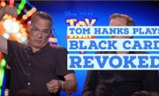 Tom Hanks and Tim Allen Talks Spades, Toy Story 4 & Black Cards | Toy Story 4 Interview