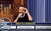 Wheel of Freestyle, Vol. 3 with Lin-Manuel Miranda