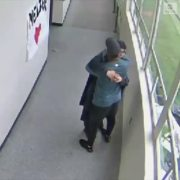 Stunning Surveillance Footage Shows Oregon Coach Disarming Student Then Embracing Him Before Police Arrive!