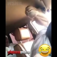 Dude Immediately Regrets Trying To Feed A Camel!