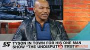"That Time Mike Tyson Destroyed This Reporter ""You A Piece Of S**t"""