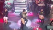 Caked Up: Ashanti Performing In London!