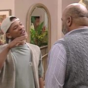 "Will Smith Recalls Emotional Fresh Prince Scene With Uncle Phil! ""He Said, Now That's F****ng Acting"""