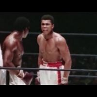 Muhammad Ali Demands His Opponent Call Him By His New Name, Tells Him He Will Punish Him In The Ring If He Doesn't!