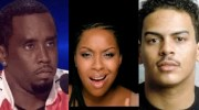 Wild: R&B Singer, Jaguar Wright, Says Diddy Allegedly Made Male R&B Singer, Christopher Williams, Give Him Top To Prove He Has Power… Goes On On Him