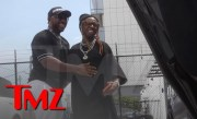 Lil Wayne Gifted New Birthday McLaren by Mack Maine, 'C5' News Too | TMZ