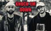 Locksmith & Chris Webby – Knock 'Em Down (Official Video)