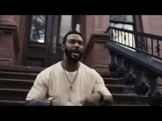 Omari Hardwick featuring Wyclef Jean – I AM | Omari Hardwick showing off Rap skills