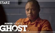 'Tasha's Secret' Ep. 1 Clip | Power Book II: Ghost | STARZ