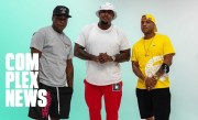 The LOX Give Us a History Lesson, Talk Longevity, and Who They'll Do a Verzuz Against